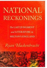 National Reckonings