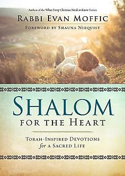 Shalom for the Heart