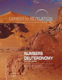 Numbers, Deuteronomy