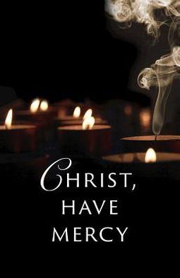 Christ Tenebrae Bulletin