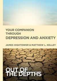 Your Companion Through Depression and Anxiety