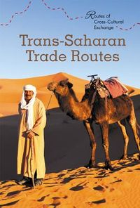Trans-Saharan Trade Routes