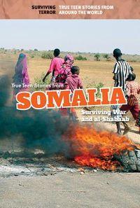 True Teen Stories from Somalia