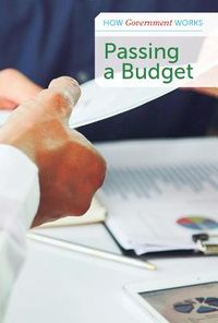Passing a Budget