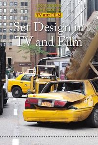 Set Design in TV and Film