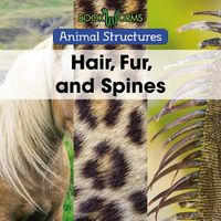 Hair, Fur, and Spines