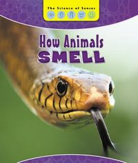 How Animals Smell