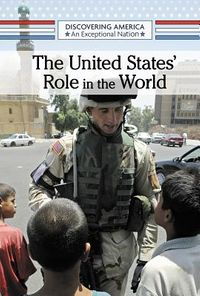 The United States' Role in the World