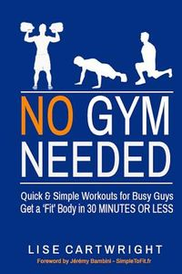 No Gym Needed