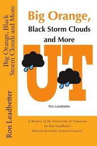 Big Orange, Black Storm Clouds and More