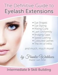 The Definitive Guide to Eyelash Extensions Manual