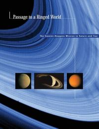 Passage to a Ringed World