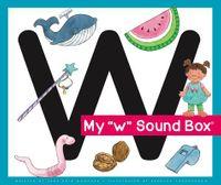 """My """"w"""" Sound Box"""