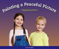 Painting a Peaceful Picture