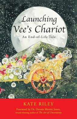 Launching Vee's Chariot