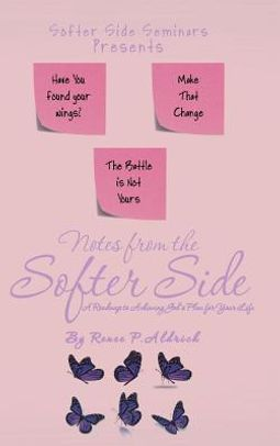 Notes from the Softer Side