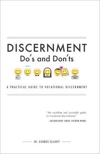 Discernment Do's and Dont's