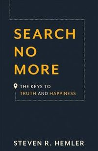 Search No More