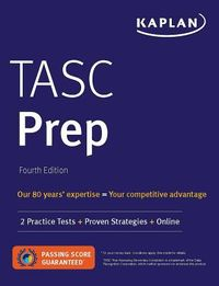 Kaplan TASC Prep
