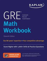 Kaplan GRE Math
