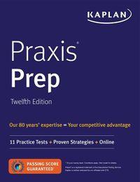 Kaplan Praxis Prep