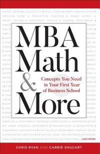 MBA Math & More