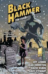 Black Hammer 2