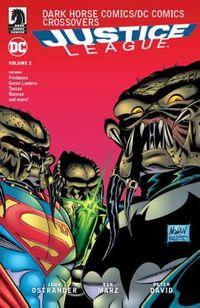 Dark Horse Comics / DC Comics 2