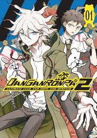 Danganronpa 2 - Ultimate Luck and Hope and Despair 1