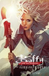 Buffy the Vampire Slayer, Season 12