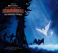 The Art of How to Train Your Dragon The Hidden World