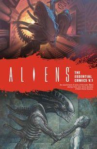 Aliens - the Essential Comics 1