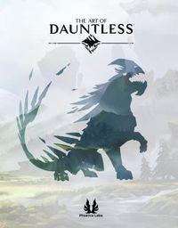 The Art of Dauntless