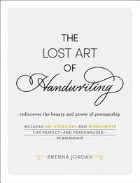 The Lost Art of Handwriting