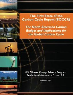 The First State of the Carbon Cycle Report Soccr