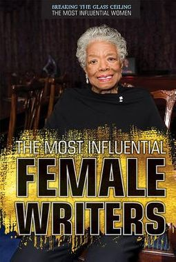 The Most Influential Female Writers