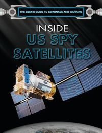 Inside US Spy Satellites
