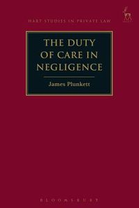 The Duty of Care in Negligence