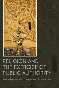 Religion and the Exercise of Public Authority
