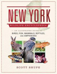 New York Wildlife Encyclopedia