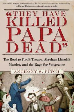 They Have Killed Papa Dead!