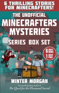 The Unofficial Minecrafters Mysteries