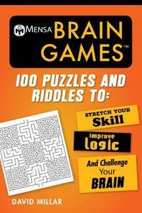 Mensa?s Brain Games