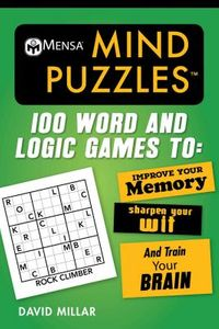 Mensa?s Mind Puzzles