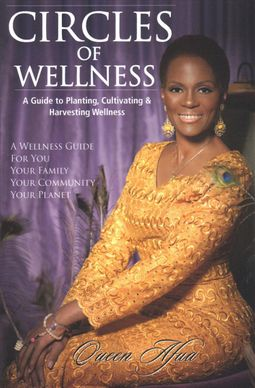 Sacred Woman - Afua, Queen - 9780345434869 | HPB