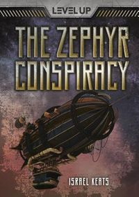 The Zephyr Conspiracy