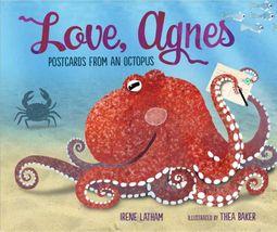 Love, Agnes