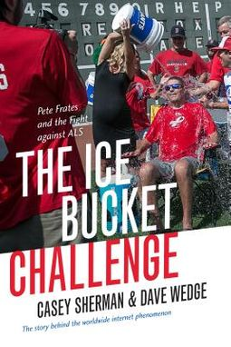 The Ice Bucket Challenge