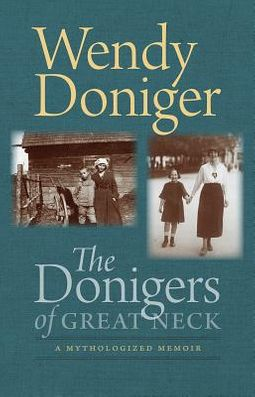 The Donigers of Great Neck