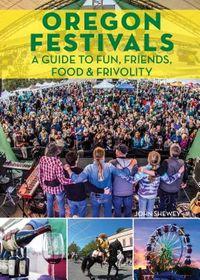Oregon Festivals